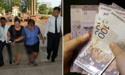Kuantan Woman Cheats 71 People Out of RM84,000 for Fake PR1MA House Deposit - WORLD OF BUZZ 2