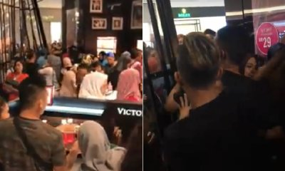 Lady Shows The Ugly Side of M'sians When They Encounter Massive Discounts - WORLD OF BUZZ 3