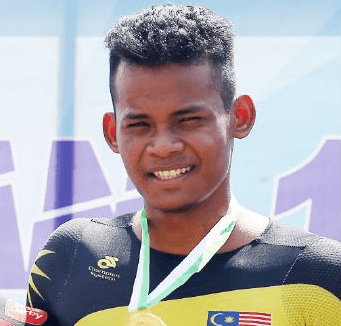 Malaysian Athlete Beats Australian World Champion in Commonwealth Games - WORLD OF BUZZ