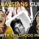 Malaysians Guess Celebrity Childhood Photos - WORLD OF BUZZ