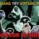 Malaysians Try Virtual Reality (Horror Edition) - WORLD OF BUZZ