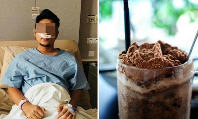 Man Shares How He Had to Get Sinus Surgery After Drinking Too Much Milo - WORLD OF BUZZ 2