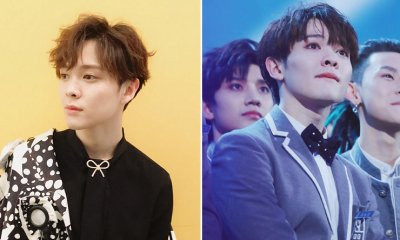 Meet 24-Year-Old You Zhang Jing, Malaysia's New Handsome Mandopop Idol from Johor! - WORLD OF BUZZ 8