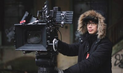 Meet the 24-year-old M'sian Filmmaker Who's Worked on 100 Films in the US - WORLD OF BUZZ