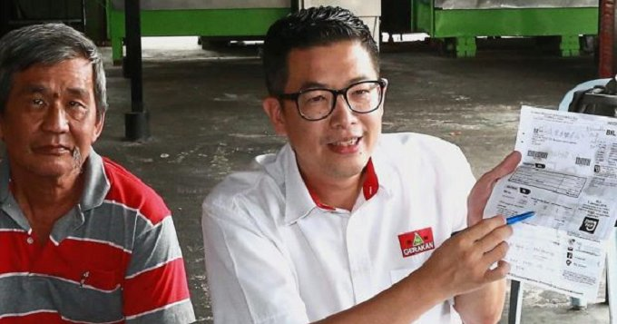M'sian Man Shockingly Discovers Rm10 Water Bill Skyrocketed To Rm4,300 In One Month - World Of Buzz