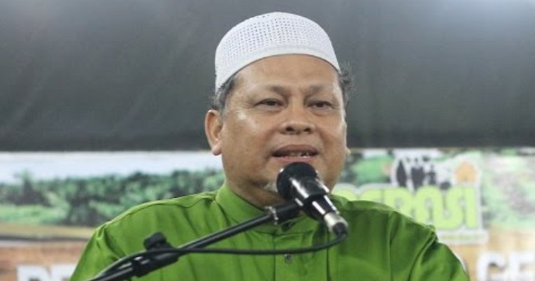 M'sian Mothers Can Get 2 Years Maternity Leave if PAS Leader Becomes Prime Minister - WORLD OF BUZZ