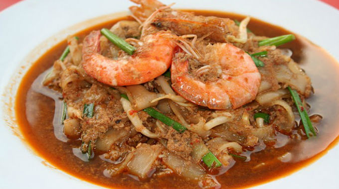 M'sian Sparks Debate Over Wet Versus Dry Char Kuey Teow on Social Media - WORLD OF BUZZ 1