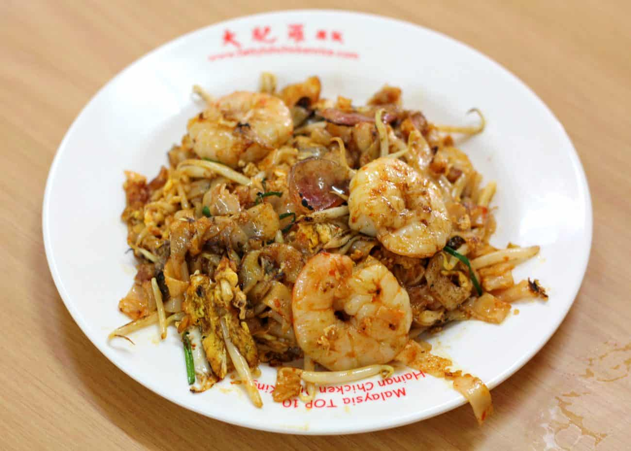 M'sian Sparks Debate Over Wet Versus Dry Char Kuey Teow on Social Media - WORLD OF BUZZ