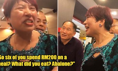 M'sians Confront Conmen in Genting Highlands and Forced Them to Return 'Borrowed' Money - WORLD OF BUZZ