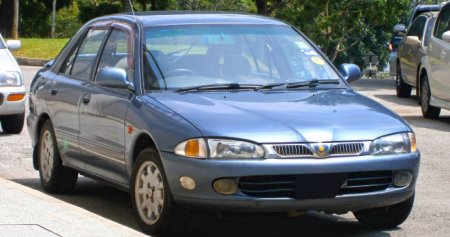 Proton Wira is Still Number One Target for Car Thieves in Malaysia, Here's Why - WORLD OF BUZZ 3
