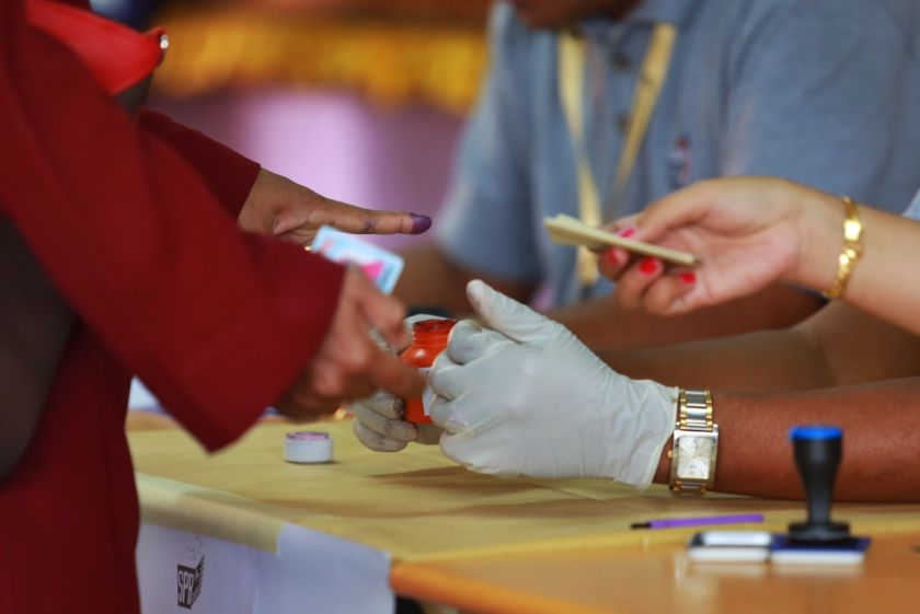 School Holiday to be Declared if GE14 Polling Day Falls on a Weekday - WORLD OF BUZZ 1