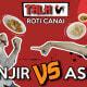 Talk 🐔: Roti Canai (Banjir vs. Asing) - WORLD OF BUZZ