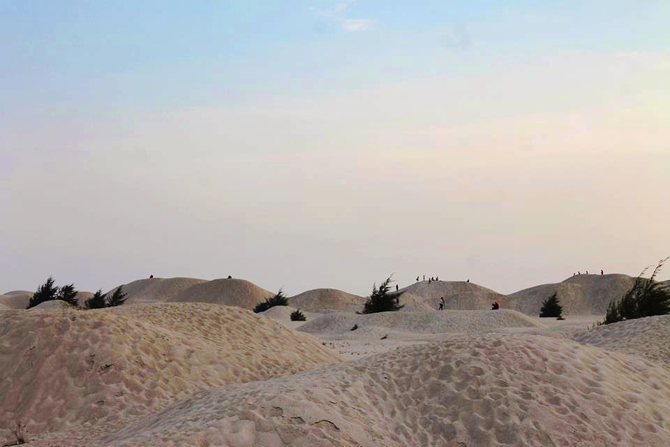 The Ugly Side of Our Beautiful Malacca Sand Dunes & Why It's Happening - WORLD OF BUZZ 4