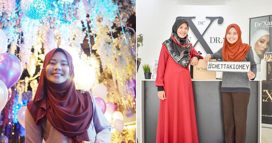This 25yo M'sian Girl Just Bought RM1 Million Shop-Lot And Here's How She Did It - WORLD OF BUZZ 6