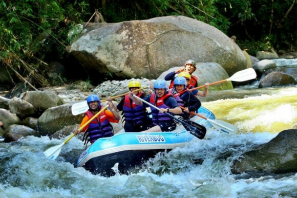 X Things Adrenaline Junkies Can Do In Perak - WORLD OF BUZZ 1