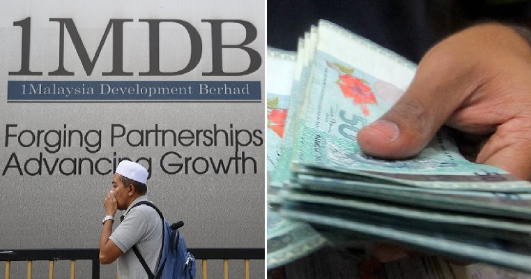 1MDB Investigators Allegedly Offered RM3 Million to Stop Probe by BN MP - WORLD OF BUZZ 4