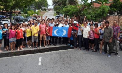 300 MCA Members Want To Join PKR As They Have More Confidence in New Govt - WORLD OF BUZZ 1