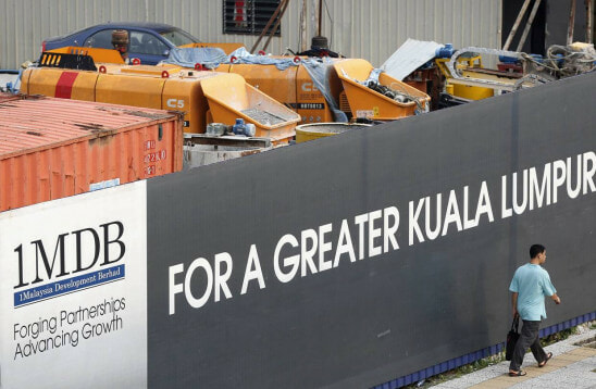 AG Who Clears Najib of Any Wrongdoing in 1MDB Scandal Says He's Innocent - WORLD OF BUZZ 2