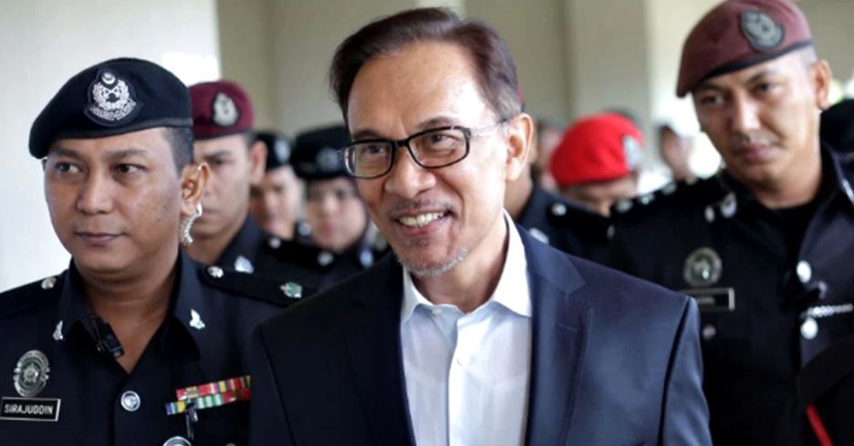 Agong to Pardon Anwar Ibrahim Immediately! - WORLD OF BUZZ