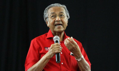 Anti-Fake News Law to Get New Definition and Guidelines, Says Dr M - WORLD OF BUZZ