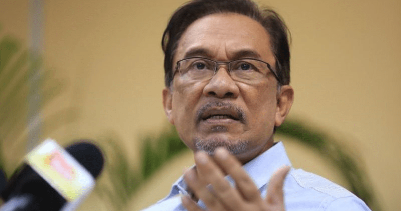 Anwar Wants All Malaysians to Read His Sincere Open Letter Before Going for GE14 - WORLD OF BUZZ 2