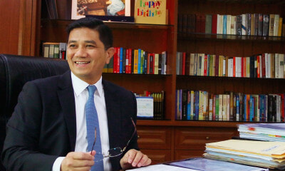 Azmin Ali To Step Down As Selangor Chief Minister Soon - World Of Buzz 2