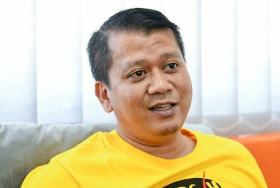Bersih Wants All EC Members To Resign For Hanky-Panky During GE14 - WORLD OF BUZZ