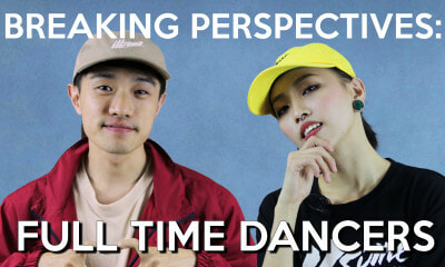 Breaking Perspectives in Malaysia: Full Time Dancers - WORLD OF BUZZ