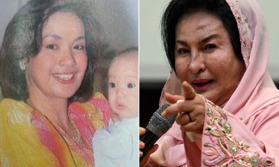 Doctor Reveals Five Beauty Procedures Rosmah May Have Done That Distorted Her Face - WORLD OF BUZZ 8
