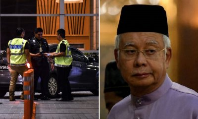 Eight Safes Linked to Najib in Putrajaya Finally Cracked Open After 15 Hours - WORLD OF BUZZ 2