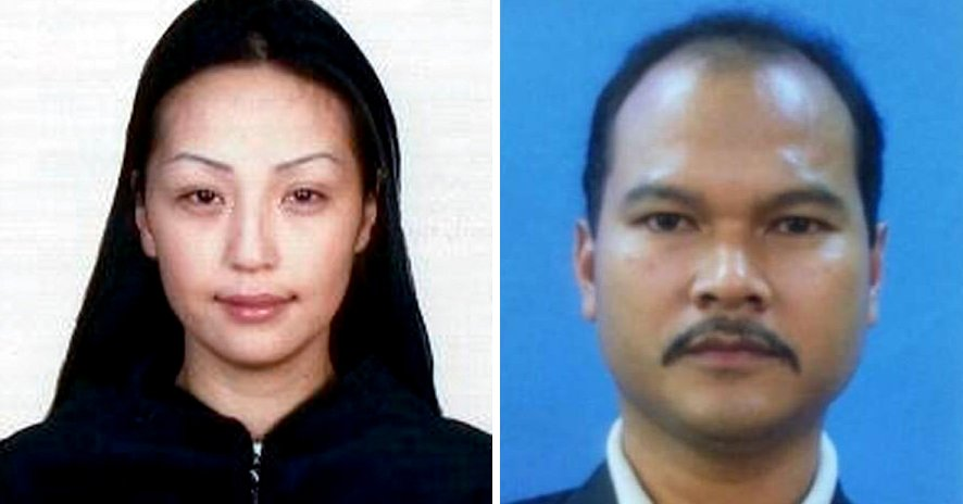 Expert: New Federal Gov May Re-Open Altantuya Case, Najib in Precarious Situation - WORLD OF BUZZ