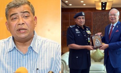 Former IGP Khalid All Ready to Be Investigated Over 1MDB Issue - WORLD OF BUZZ 2
