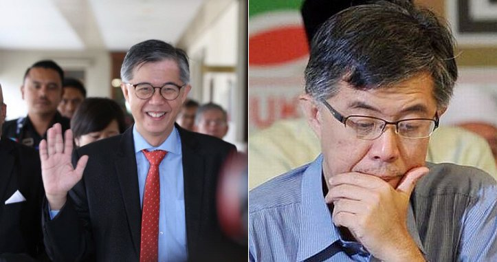 Tian Chua Officially Disqualified by High Court for GE14, Here's Why - WORLD OF BUZZ