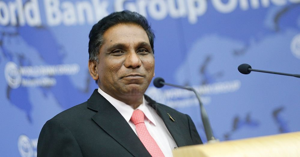 First Irwan Gets Demoted as (or to?) Treasury Sec-Gen, Now He Gets Kicked Out of BNM Board - WORLD OF BUZZ