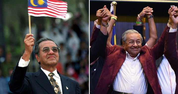 Forget Nobel Prize! Tun M Epic Comeback is Getting Made Into a Bollywood Movie - WORLD OF BUZZ