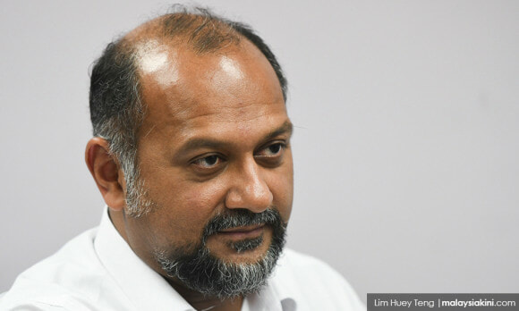 Gobind Singh: Anti-Fake News Act Will Be Abolished - WORLD OF BUZZ 1