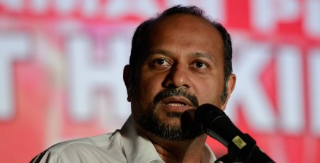 Gobind Singh: Anti-Fake News Act Will Be Abolished - WORLD OF BUZZ 4