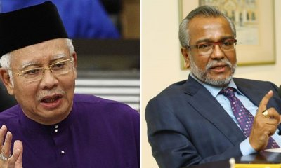 Govt Should Investigate Claim That Najib Paid Shafee RM9.5 Million in Anwar's Case - WORLD OF BUZZ 2