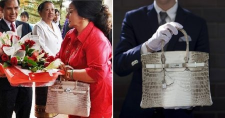 Here's Why Rosmah May Have Been The Smartest Investor By Having So Many Hermes Birkin Bags - WORLD OF BUZZ 7