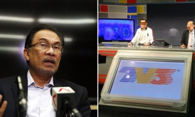 High Court Orders TV3 to Pay Anwar RM1.1 Million for Defamation - WORLD OF BUZZ 3