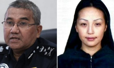 IGP Says Possible That Police Will Reopen Altantuya's Murder Case - WORLD OF BUZZ 2