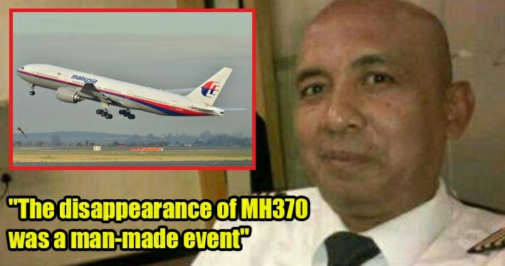 Investigations Reveal MH370 Conspiracy May Actually Be a Murder-Suicide Mission - WORLD OF BUZZ