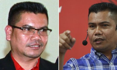 Jamal Claims Charges Against Him Feel Revengeful After Escaping for Over 30 Hours - WORLD OF BUZZ 1