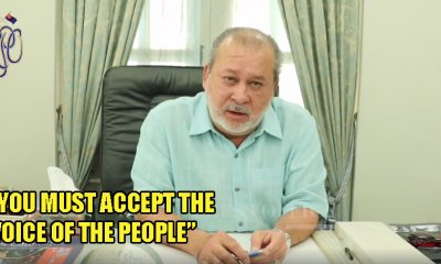 Johor Sultan: Stop Wasting Time and Announce a PM Now - WORLD OF BUZZ 1