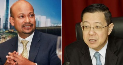 Lim Guan Eng Orders 1MDB CEO to Pay Debts of RM144 Million By 30 May - WORLD OF BUZZ 3