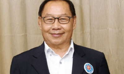 MACC Raids Sabah STAR President Jeffrey Kitingan's Home Over Alleged GE14 Bribes - WORLD OF BUZZ 3