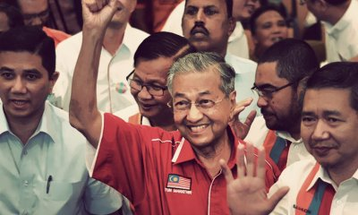 Malaysia Makes History As Opposition Overthrows BN's 60-Year Reign - WORLD OF BUZZ 6