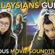 Malaysians Guess Famous Movie Soundtracks - WORLD OF BUZZ
