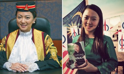 Meet Hannah Yeoh, The First Female and Youngest State Speaker - WORLD OF BUZZ 12