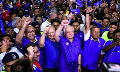 Najib Pens A Poem To Malaysians On Final Day Of Campaigning Before Ge14 - World Of Buzz 3
